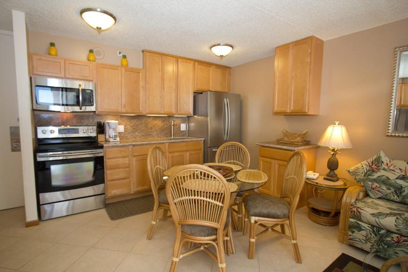Waikiki Banyan - Waikiki Banyan Tower 2 Suite 3502 - Waikiki - rentals