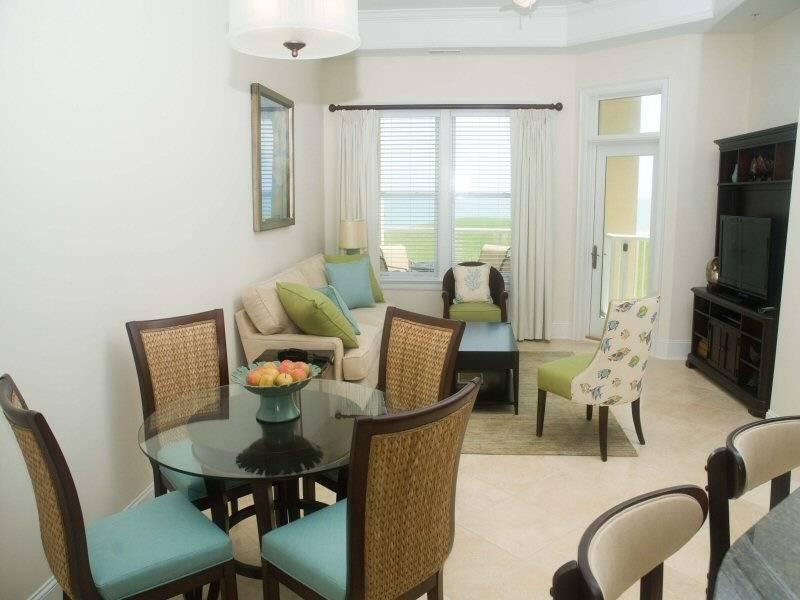 Grande Villas 1-I - Image 1 - Indian Beach - rentals