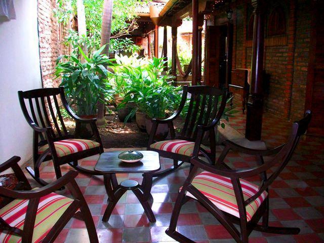Casa Colonial - Image 1 - Granada - rentals