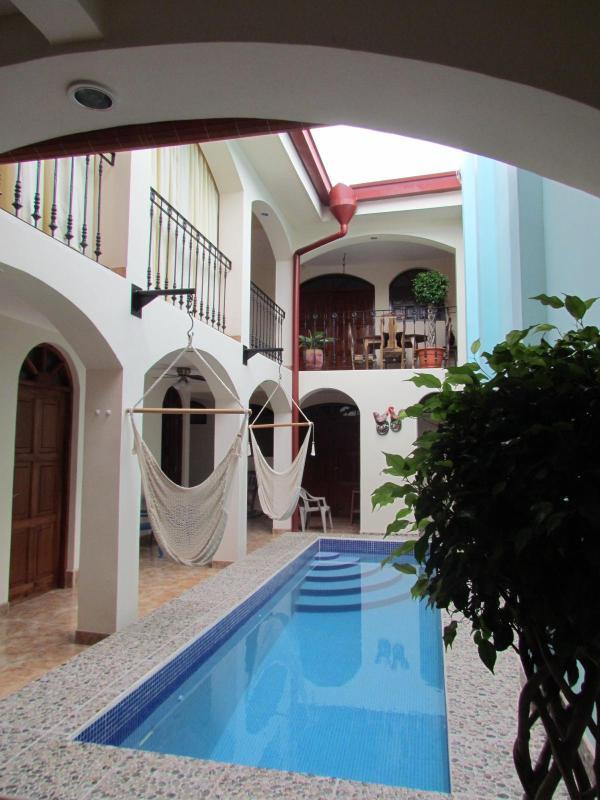 Casa Bella Vista - Image 1 - Granada - rentals