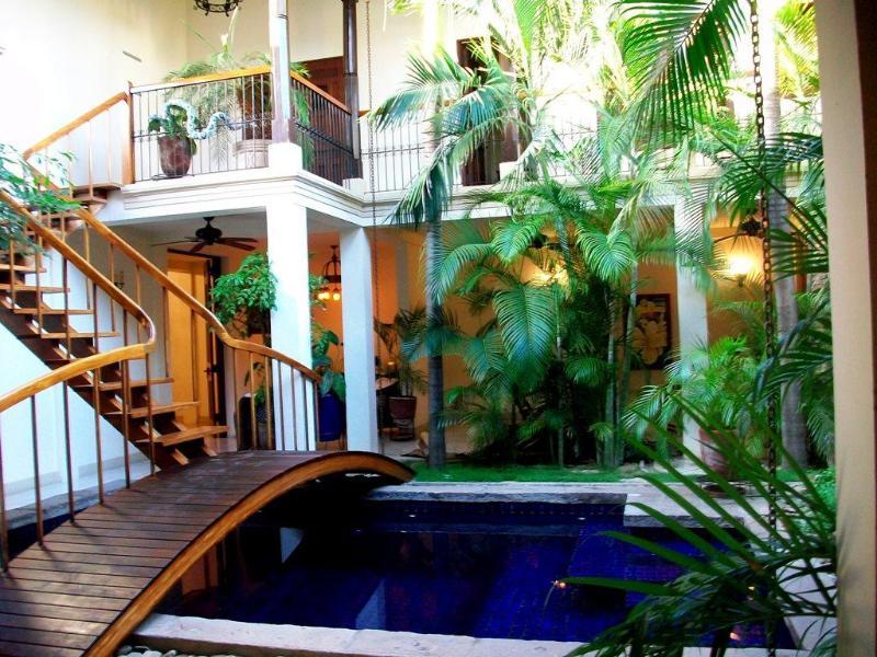 Casa La Sirena, Featured in The New York Times - Image 1 - Granada - rentals