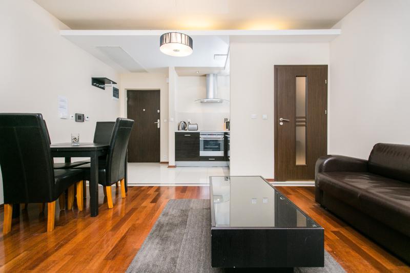 living room - Royal 4 - Krakow - rentals