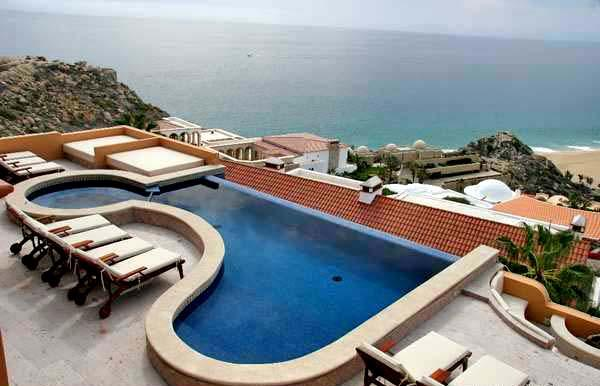 Casa W one of the largest homes in Pedregal - Image 1 - Cabo San Lucas - rentals