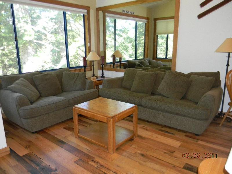 Northstar Resort- Stay on the Slopes! - Image 1 - Truckee - rentals