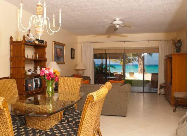 The Islands Club Unit 02 - Image 1 - Grand Cayman - rentals