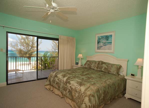 The Islands Club Unit 023 - Image 1 - Grand Cayman - rentals