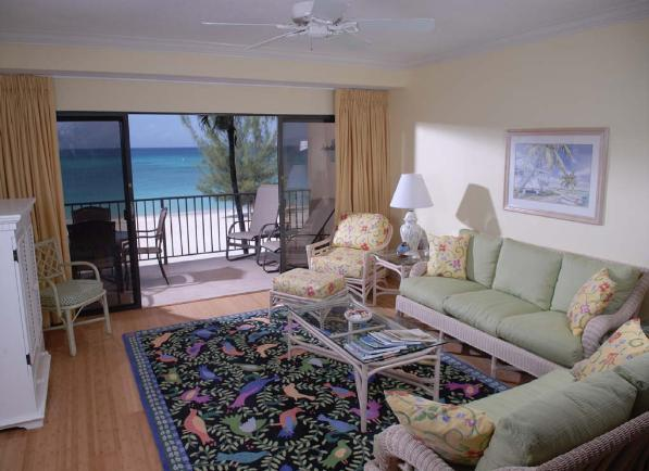 The Islands Club Unit 25 - Image 1 - Grand Cayman - rentals