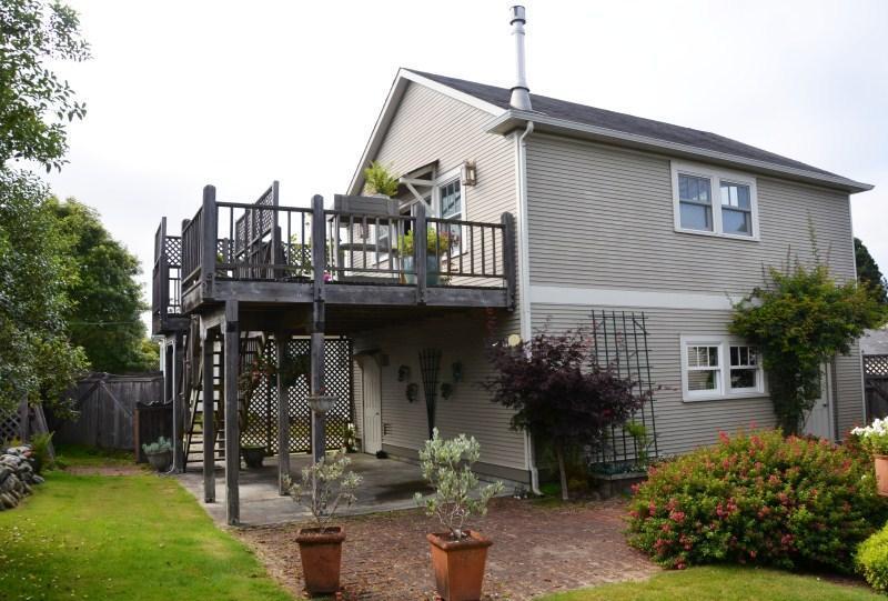 Forest View Stay Studio Exterior - Forest View Stay Elegant Studio  Near HSU Gateway - Arcata - rentals