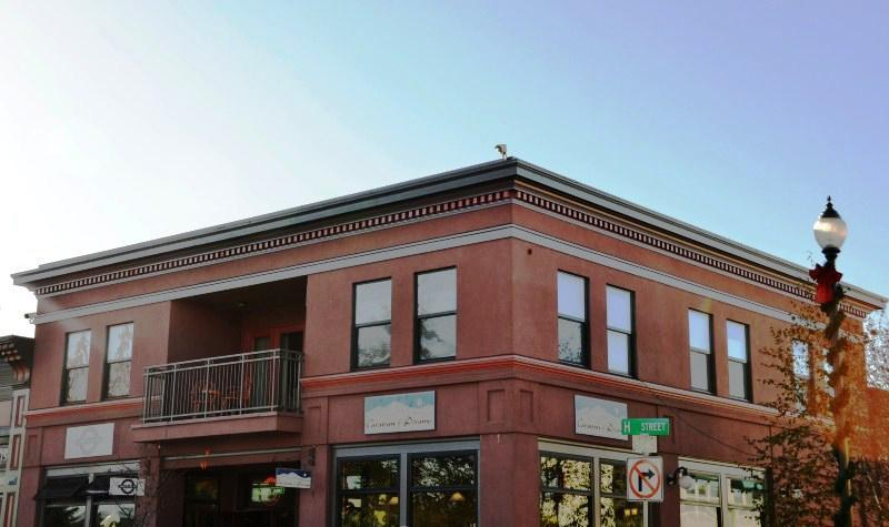 Stillman Building Plaza View Stay - Plaza View Stay 2 Bdrm Overlooks Downtown Square - Arcata - rentals
