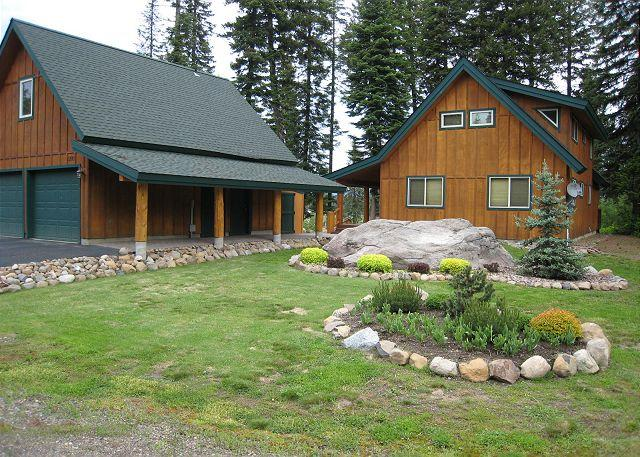 Alpine View- Mountain Style home with Sring Mountain Ranch Amenities. - Image 1 - McCall - rentals