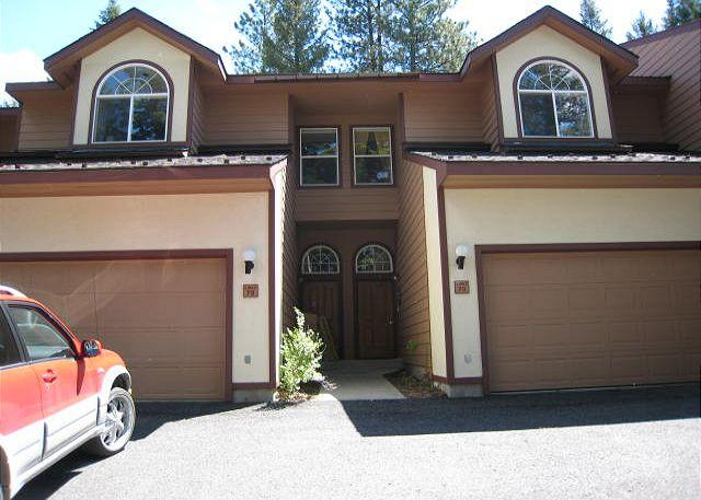 Spacious Aspen Village Condo with golf course views and club amenities. - Image 1 - McCall - rentals
