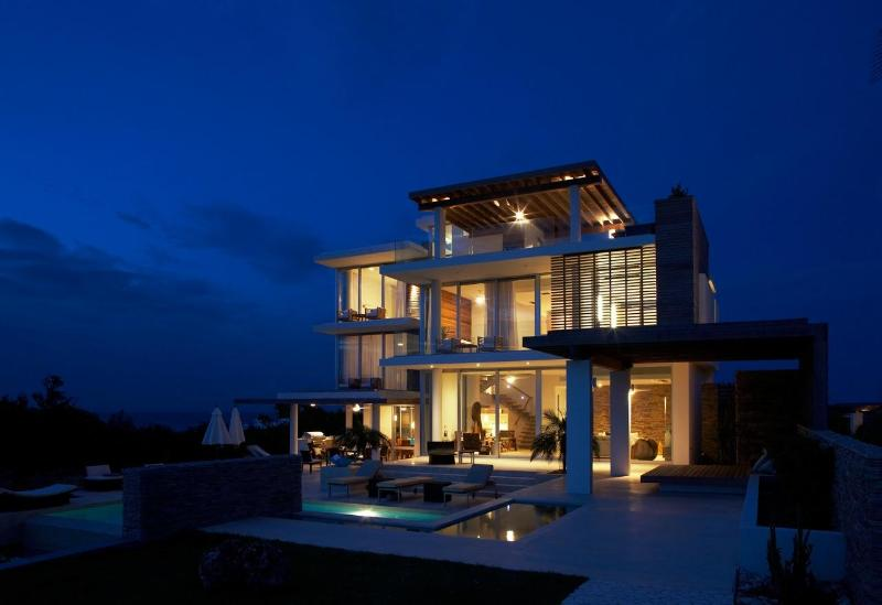 Ani Villa South - Anguilla - Image 1 - The Valley - rentals