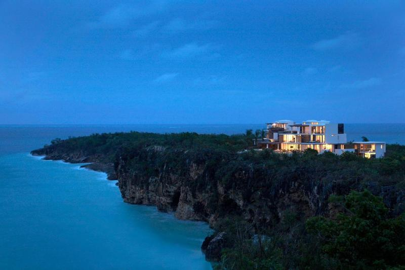 Ani Villas, Anguilla (North Villa) - Image 1 - The Valley - rentals