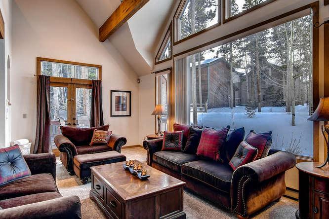 Amazing Breckenridge Home! – 25% Off – May 17-24 - Image 1 - Breckenridge - rentals