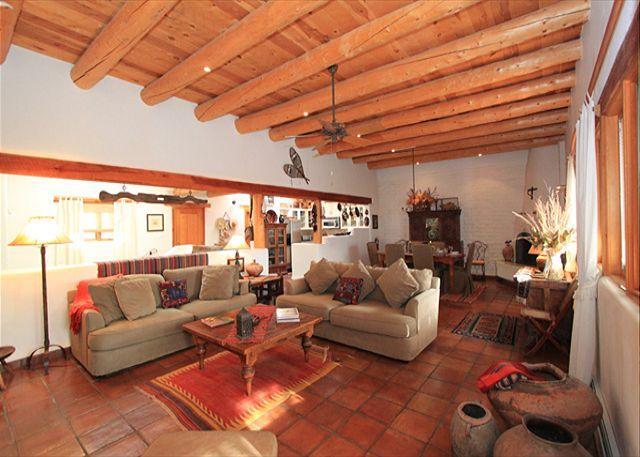 Alma Compound Oasis - Image 1 - Santa Fe - rentals