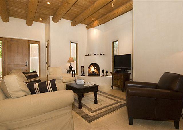 Casa Santa Fe - Image 1 - Santa Fe - rentals