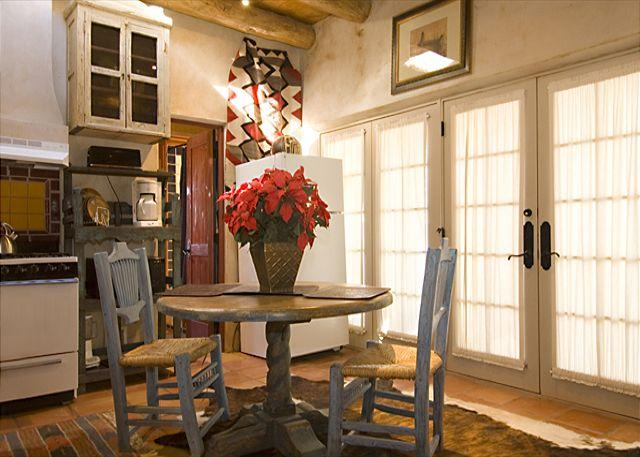 Cowboy Song - Image 1 - Santa Fe - rentals