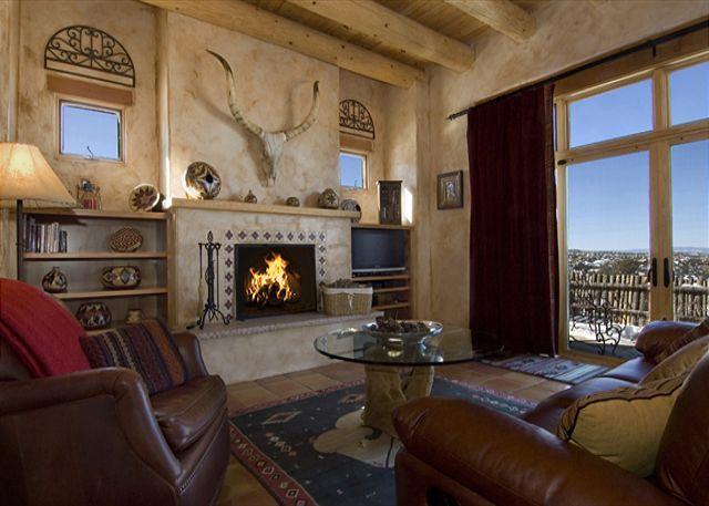 Cowboy Villa - Image 1 - Santa Fe - rentals