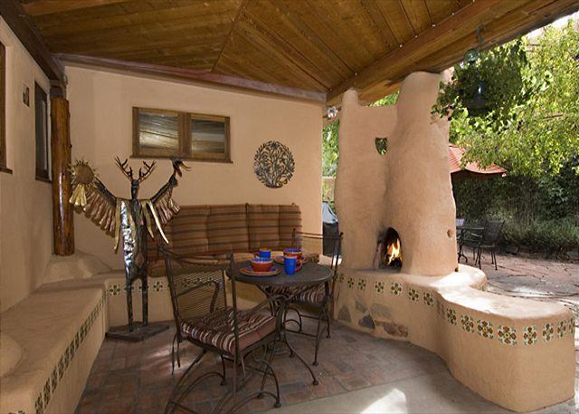 Plaza Splendor - Image 1 - Santa Fe - rentals