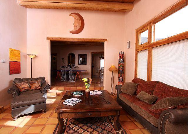 Puesta Del Sol - Image 1 - Taos - rentals