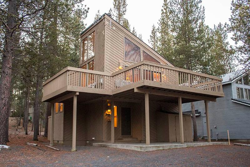 #12 Puma Lane - Image 1 - Sunriver - rentals
