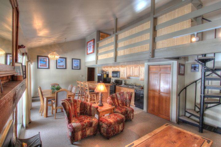 1026 Wild Irishman - West Keystone - Image 1 - Keystone - rentals