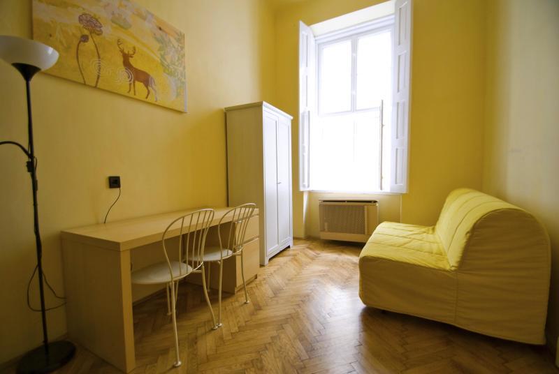 Budapesting's King's Court Oktogon Apartm. 2Be/1Ba - Image 1 - Budapest - rentals