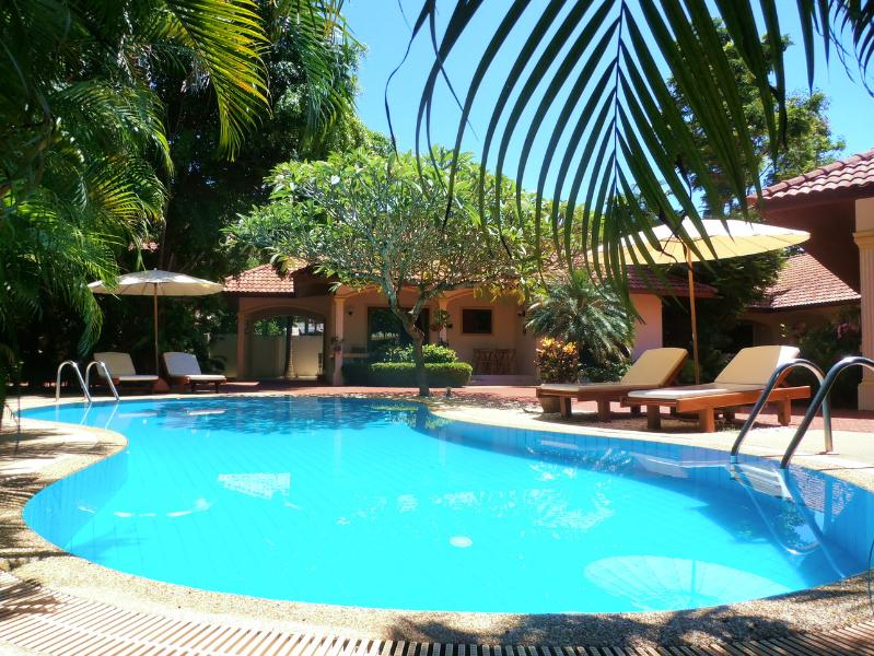 "Coconut Palms Beautiful Pool - ""COCONUT PALMS"" Beautiful Pool Villa in Paradise !!! - Rawai - rentals"