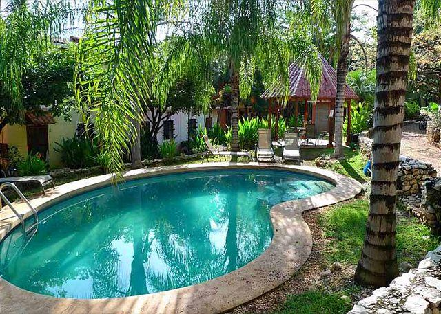 Pool - Comfortable, affordable 2BR condo in a great location - Tamarindo - rentals