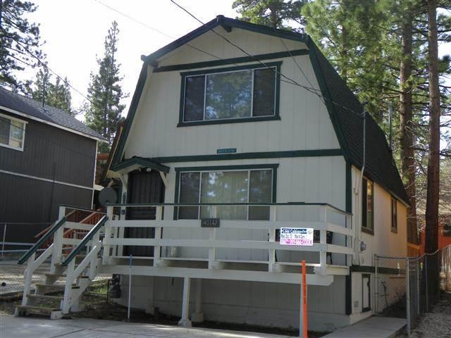 Bear 'n Tree - Image 1 - Big Bear Lake - rentals