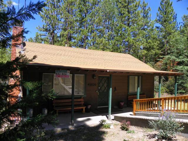 Big Skye - Image 1 - Big Bear Lake - rentals