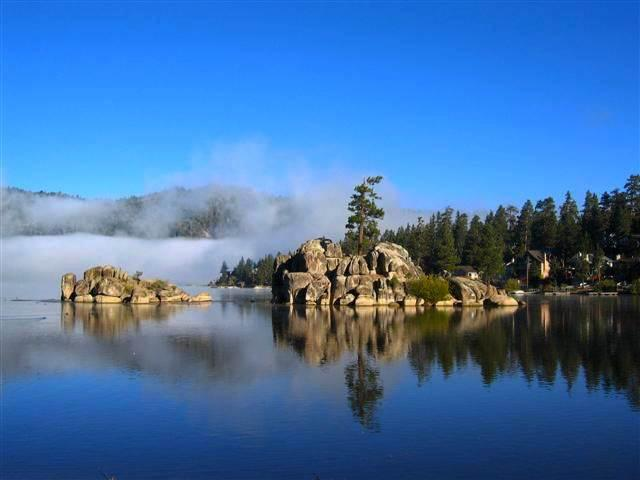 Boulder Bay Retreat - Image 1 - Big Bear Lake - rentals