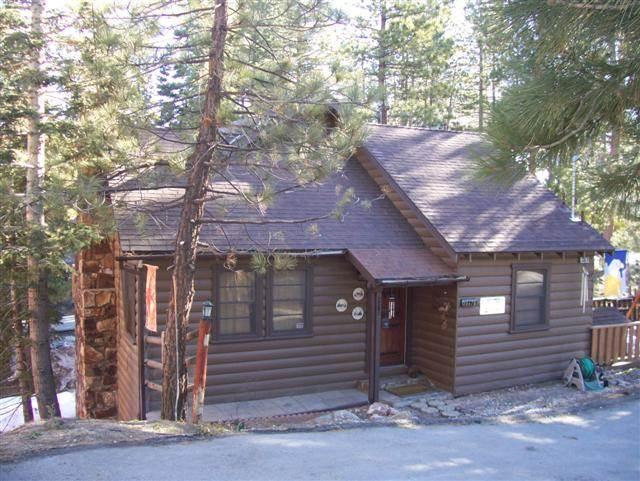 Boulder Beauty - Image 1 - Big Bear Lake - rentals