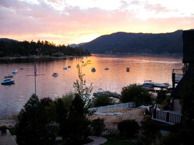 Casa del Lago - Image 1 - Big Bear Lake - rentals