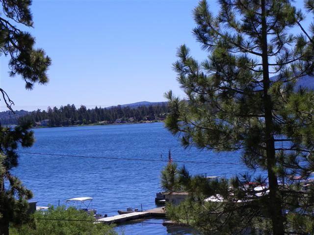 Cozy Pines N Lake - Image 1 - Fawnskin - rentals