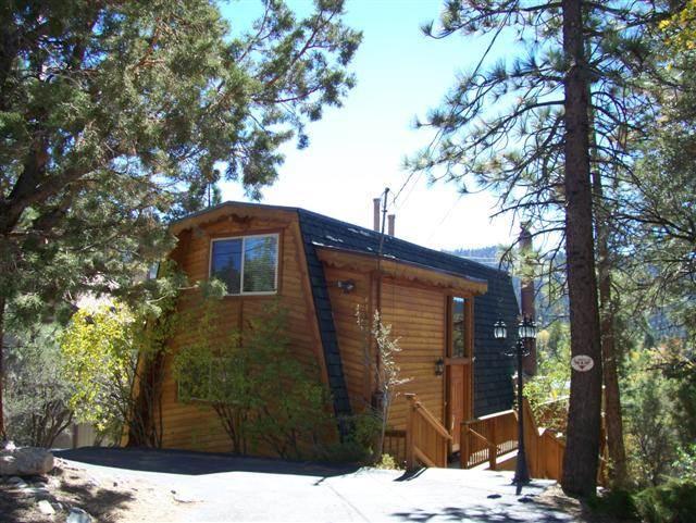 Dun Roamin - Image 1 - Big Bear Lake - rentals