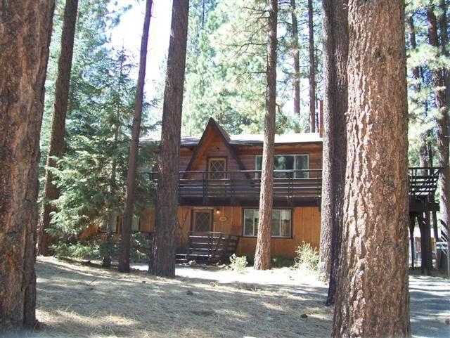 Gallagher's West - Image 1 - Big Bear Lake - rentals