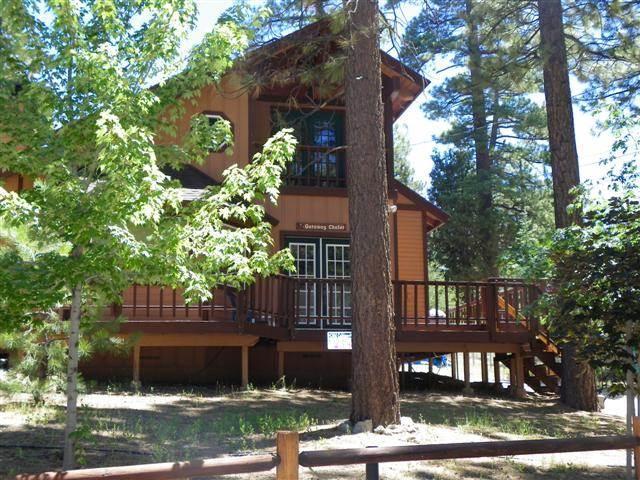 Getaway Chalet - Image 1 - Big Bear Lake - rentals