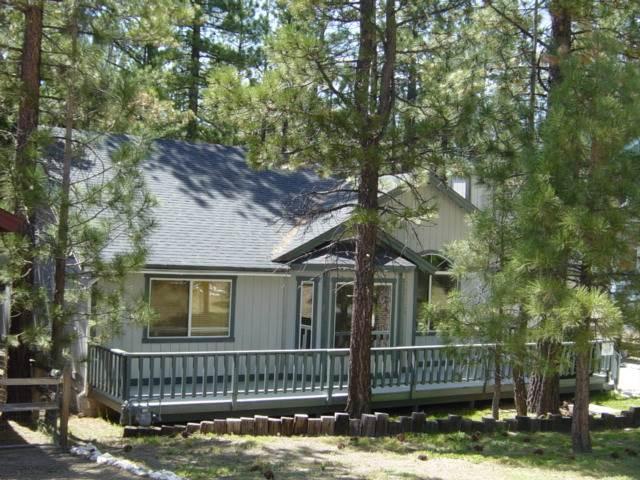 Jus Relax Inn - Image 1 - Big Bear Lake - rentals