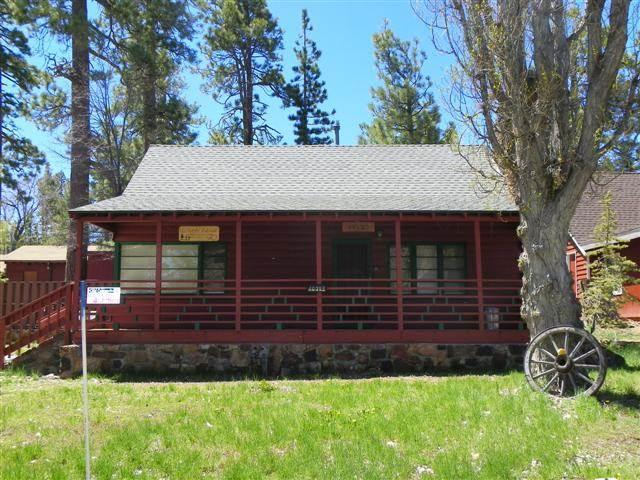 La Petite Retreat - Image 1 - Big Bear Lake - rentals