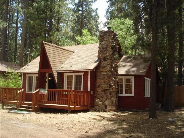 Nicole's Happy Place - Image 1 - Big Bear Lake - rentals