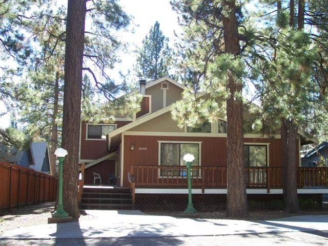 North Bay - Image 1 - Big Bear Lake - rentals