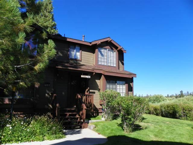 Orsi's Den - Image 1 - Big Bear Lake - rentals