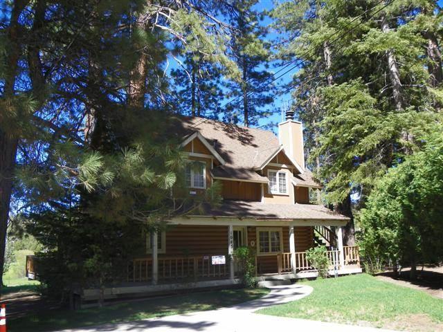 Peek-A-View - Image 1 - Big Bear Lake - rentals