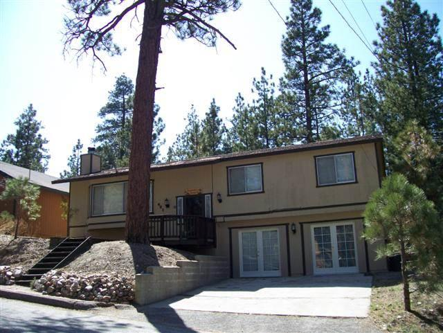 Rambolt's Roost 2 - Image 1 - Big Bear City - rentals