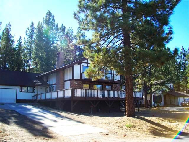 Reflections - Image 1 - Big Bear Lake - rentals