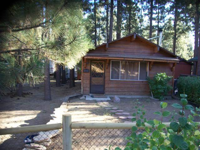 Romantic Getaway - Image 1 - Big Bear City - rentals
