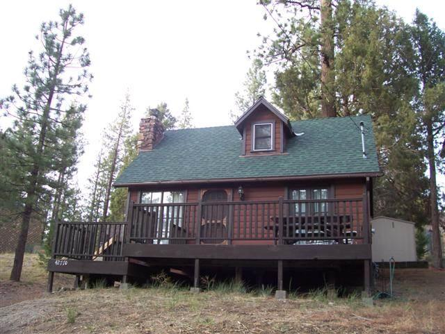 Serenity Slopes - Image 1 - Big Bear Lake - rentals