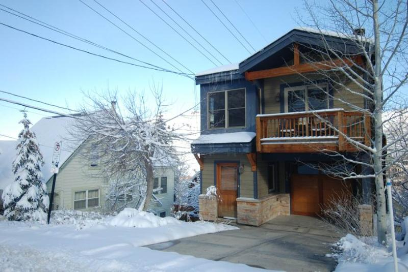 860 Norfolk Avenue - Image 1 - Park City - rentals