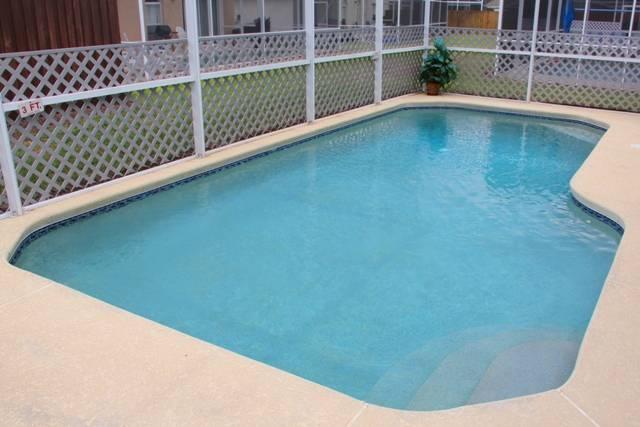 Hampton Lakes 8039 - Image 1 - Davenport - rentals